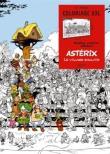 Astérix Art Thérapie coloriages XXL 1508-1