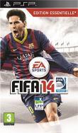 FIFA 14  PSP - PSP