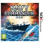 Navy Commander 3DS