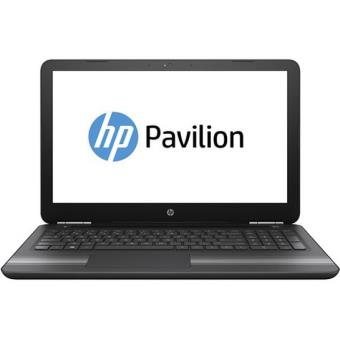 pc portable hp pavilion notebook 15 au102nf 15 6. Black Bedroom Furniture Sets. Home Design Ideas