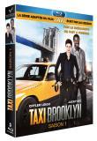 Taxi Brooklyn - Saison 1 (Blu-Ray)