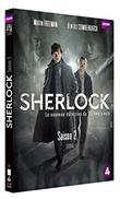 Sherlock - Saison 2 (DVD)