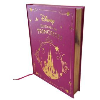 histoires de princesses le grimoire des princesses reli walt disney achat livre achat. Black Bedroom Furniture Sets. Home Design Ideas