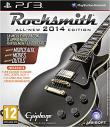 Rocksmith 2014 PS3 - PlayStation 3