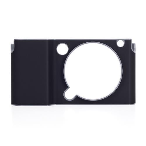 Coque noire pour caméra Leica T