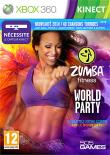 Zumba World Party Xbox 360 - Xbox 360