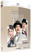 Agatha Christie : Poirot - Saison 5 (Blu-Ray)