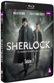 Sherlock - Saison 2 (Blu-Ray)