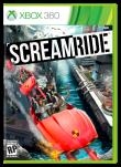 Scream Ride Xbox 360