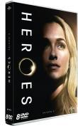 Heroes - Saison 3 (DVD)