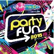 Compilation-Party fun 2015 Volume 2