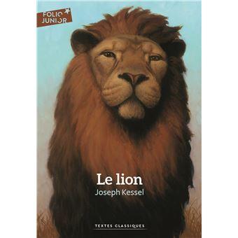 le lion poche joseph kessel achat livre ou ebook achat prix fnac. Black Bedroom Furniture Sets. Home Design Ideas