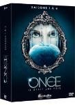 Once Upon a Time (Il était une fois) - Saisons 1 à 4 (DVD)