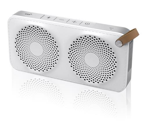 Enceinte Muse M-750 Bluetooth
