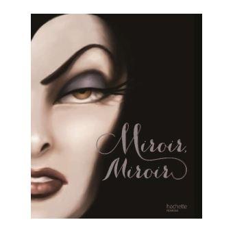 Miroir miroir broch walt disney company achat for Blanche neige miroir miroir