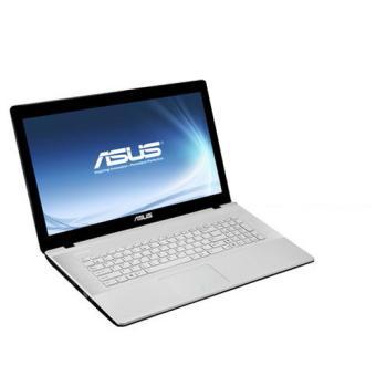 ordinateur portable asus x75vc ty155h ordinateur portable achat prix fnac. Black Bedroom Furniture Sets. Home Design Ideas