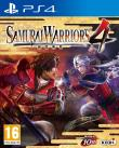 Samurai Warriors 4 PS4 - PlayStation 4