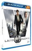 Largo Winch II (Blu-Ray)