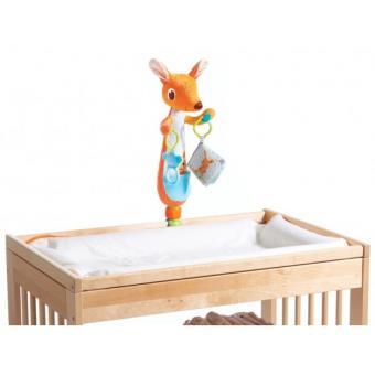 jouet kangourou kangy pour table langer tiny love jeu d 39 veil achat prix fnac. Black Bedroom Furniture Sets. Home Design Ideas