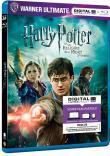 Harry Potter et les Reliques de la Mort - 2ème partie - Warner Ultimate (Blu-ray + Copie digita... (Blu-Ray)