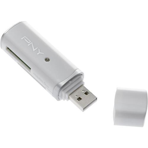 Lecteur de carte mémoire externe ; Clé USB 2.0