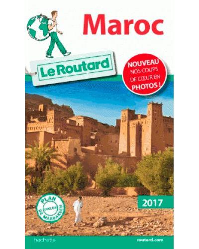 Image accompagnant le produit Guide du Routard Maroc