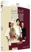 Agatha Christie : Poirot - Saison 9 (Blu-Ray)
