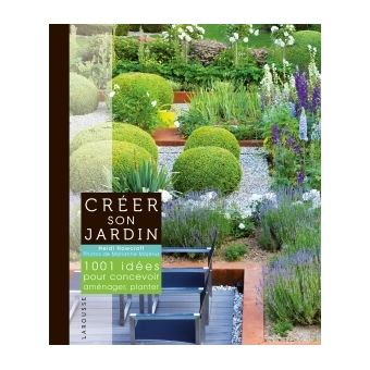Cr er son jardin 1001 id es pour concevoir am nager planter cartonn collectif achat for Amenager son jardin rustica