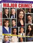 Major Crimes Saison 2 - DVD (DVD)