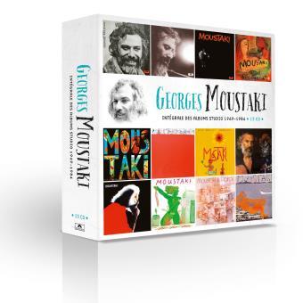 13 cd: