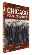 Chicago Police Department Saison 2 - DVD (DVD)