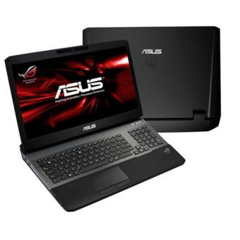 portable asus g75vw t1465h 17 3 ordinateur portable achat prix fnac. Black Bedroom Furniture Sets. Home Design Ideas
