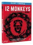 12 Monkeys - Saison 1 (Blu-Ray)