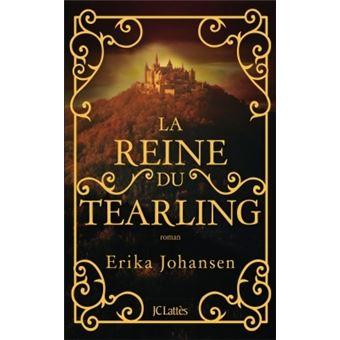 La Reine du Tearling - Erika Johansen