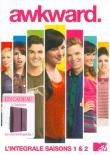 Awkward - L'intégrale des saisons 1 & 2 (DVD)