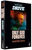 Drive + Only God Forgives - Pack (DVD)