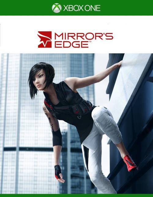 Mirror's Edge Catalyst Xbox One - Xbox One