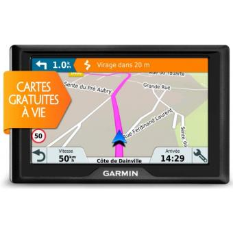 gps garmin drive 40 lm se gps portable achat prix fnac. Black Bedroom Furniture Sets. Home Design Ideas