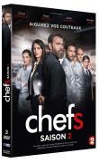 Chefs - Saison 2 (DVD)