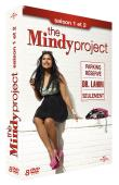 The Mindy Project - Saison 1 et 2 (DVD)