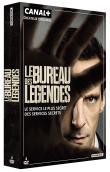 Le Bureau des légendes - Saison 1 (DVD)