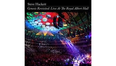 Genesis revisited live at the Royal Albert Hall Edition Deluxe 2 CD + 2 DVD + Blu-Ray