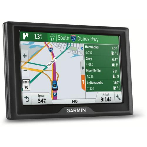 GPS Garmin Drive 50 LMT CE