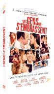 Des gens qui s'embrassent (DVD)