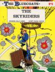 THE BLUECOATS,03:THE SKYRIDERS