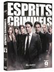 Esprits criminels Saison 9 Coffret DVD (DVD)