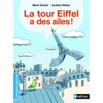 La tour eiffel a des ailes poche mimy doinet aur lien debat achat li - Monter a la tour eiffel prix ...