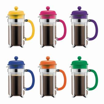 Cafeti re piston bodum caffettiera 8 tasses 1 l - Cafetiere a piston avis ...