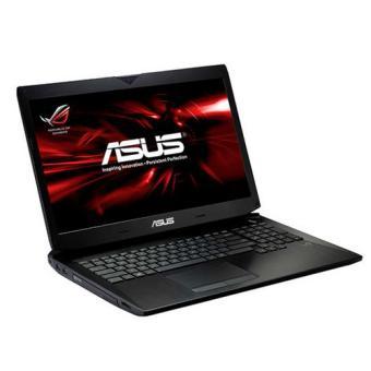 ordinateur portable asus g750jh t4071h ordinateur portable achat prix fnac. Black Bedroom Furniture Sets. Home Design Ideas
