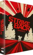Strike Back : Project Dawn - Cinemax Saison 4 (DVD)